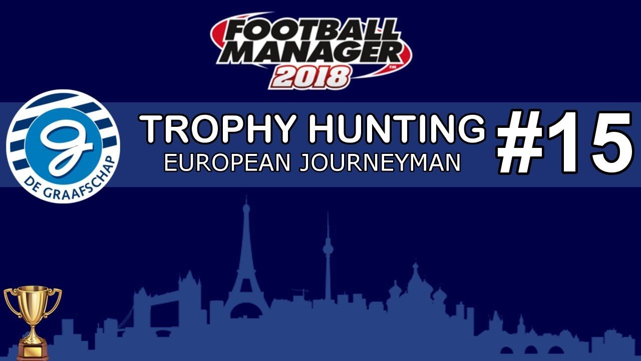 Download FM18 Journeyman - Episode 15 - NEW TACTICS - Football Manager 2018