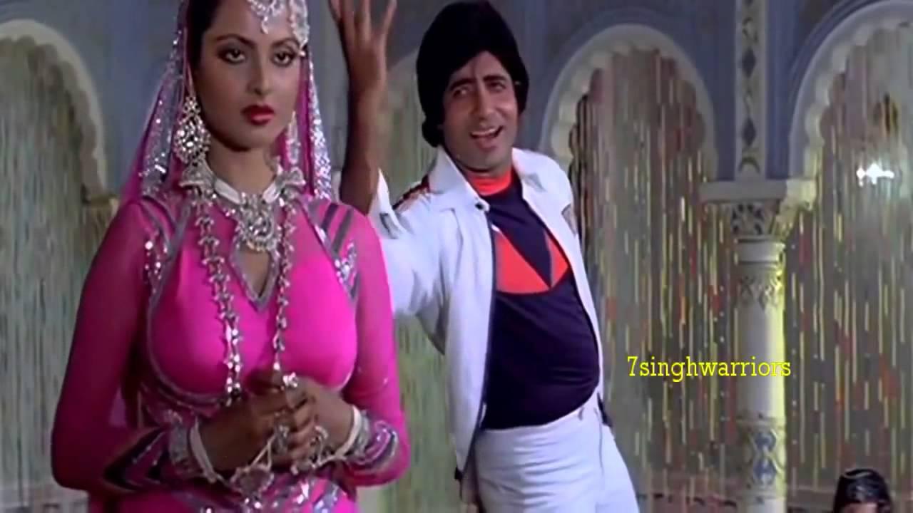 Download Muqaddar Ka Sikandar   1978 Salaam E ishq Meri Jaan H Q   7sw 1