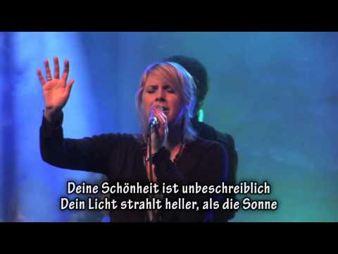 Heilig, heilig, das Lamm Gottes (Outbreakband) with Lyrics - Revelation song in german