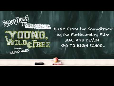 Snoop Dogg  Wiz Khalifa   Young, Wild  Free Ft  Bruno Mars Audio catchvideo net