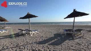 Hotel Club Calimera Yati Beach @ explode.cz