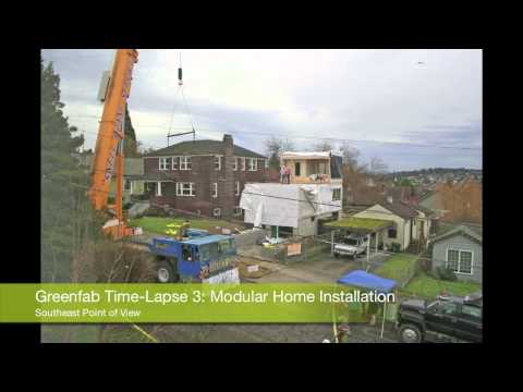 Modular Home Installation Time-Lapse Video 3.mov