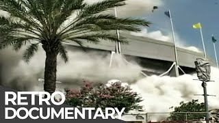 Extreme Jobs: Avalanche Cameraman, Coral Hunter, Demolition Manager | Retro Doc | Free Documentary