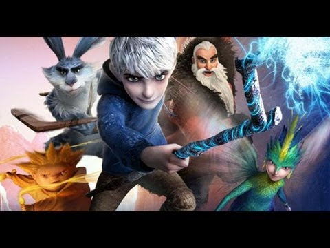 Rise of the guardians nds gameplay hd youtube - Pics of rise of the guardians ...