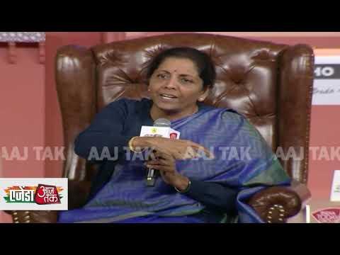 रक्षा मंत्री Nirmala Sitharaman बोलीं- 'राफेल पर गुमराह कर रही है कांग्रेस', बताई असली कीमत