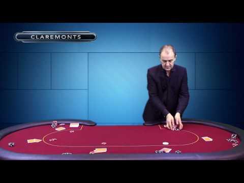 как играть в блэкджек в казино