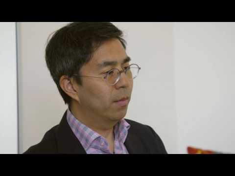 Yoshikazu Nagai, Chair Piano