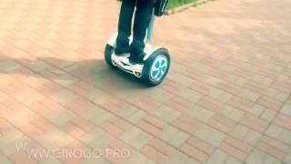 GiroGo.PRO - Купить гироскутер, мини-сигвей, гироборд Киев Украина(, 2016-06-21T10:25:39.000Z)