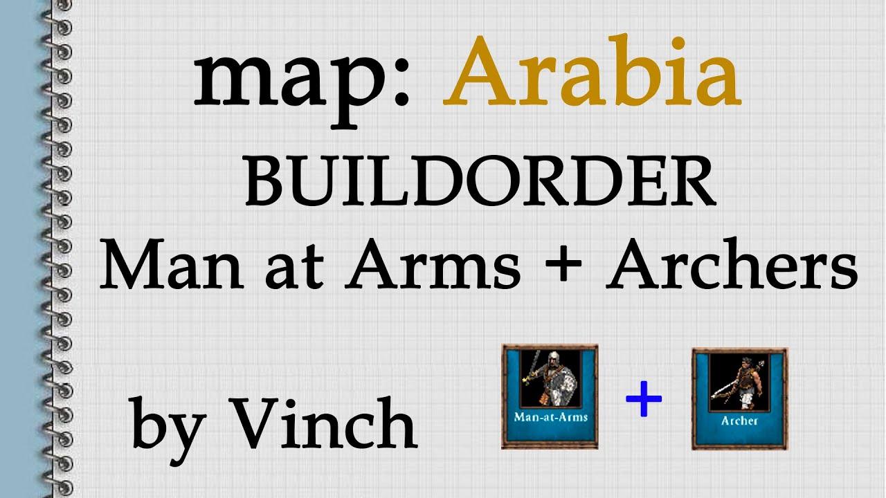 Arabia Maa