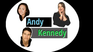 Andy Kennedy: Episode 1 Thumbnail