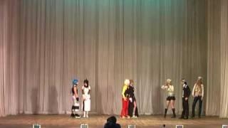 Постановка (Soul Eater [Gekidan&Ichido])
