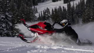 2016 Snowmobile Tech - Mountain Front Suspension