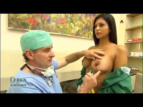 BREAST AND BUTTOCKS IMPLANTS AMAZING MEDICAL TECHNOLOGY