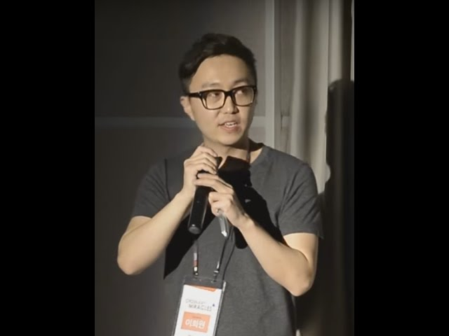 Soundspray: appropriate technology and design: Heewon Lee at TEDxKAIST