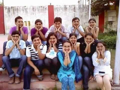 College days by Shashank.flv