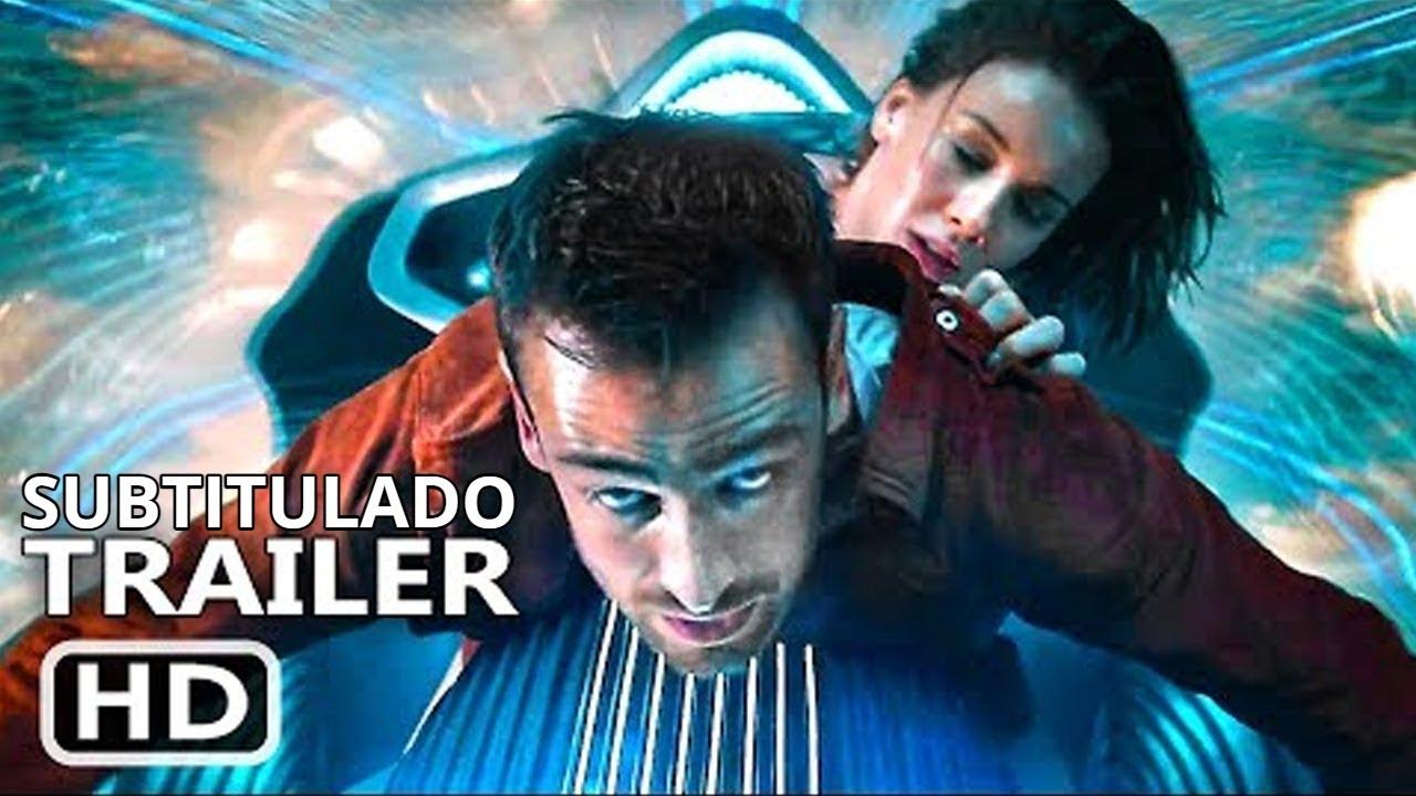Attraction 2 Invasion 2020 Trailer Oficial Subtitulado Pelicula De Ciencia Ficcion Youtube