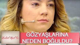 Zuhal Topal'la 53. Bölüm (HD) | Melisa, Neden Gözyaşlarına Boğuldu?