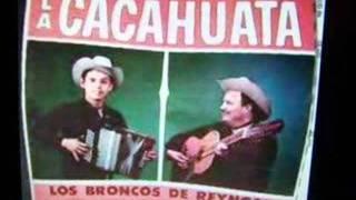 LOS BRONCOS DE REYNOSA - EL MOCHO LENCHO..(POLKA)