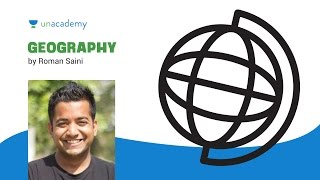 Geography Lecture for IAS: Prelims Introduction 1.2