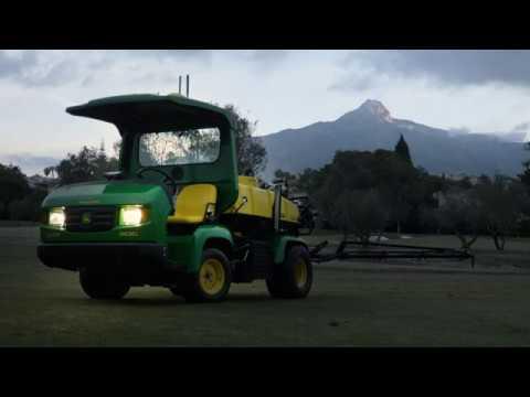 HD200 GPS Feldspritze | John Deere DE