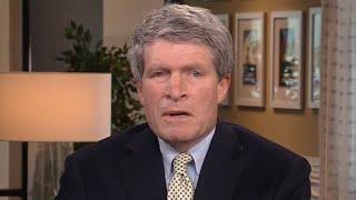 Former Bush ethics czar Richard Painter: Trump White House