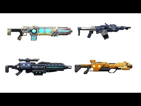 SAS: Zombie Assault 4 | Best Premium Weapons Gameplay!