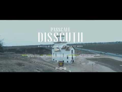 Passcall - Disscutii (Videoclip Oficial)