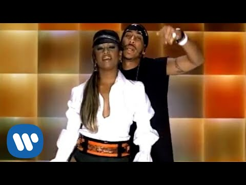 Trina - B R Right (feat. Ludacris) [Official Video]