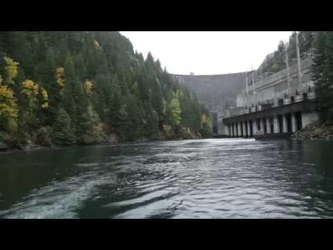 Glaciers & Hydropower