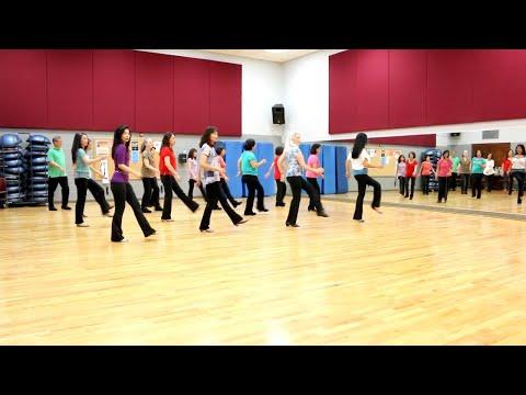 Dirty Little Secret - Line Dance (Dance & Teach in English & 中文)