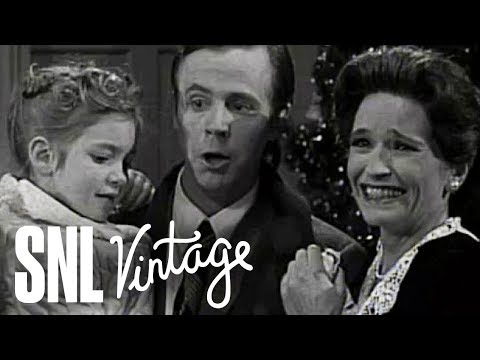 It's a Wonderful Life: The Lost Ending - SNL