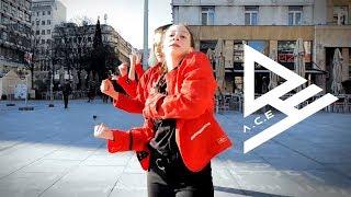 [KPOP IN PUBLIC] A.C.E (에이스) - Intro : escape + 삐딱선 (SAVAGE) | K.BEAT DANCE COVER