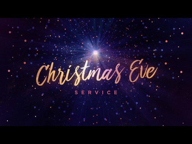 Columbine United Church CHRISTMAS EVE Worship Service