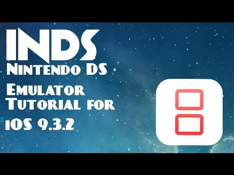 how to get inds on ios