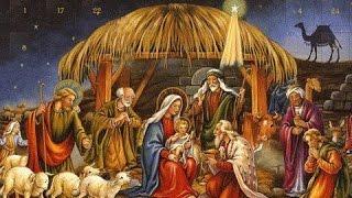قداس عيد الميلاد المجيد  لسيدنا الانبا شاروبيم 7-1-2017