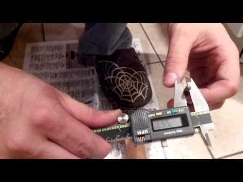Сверление Металла Бесщёточным Шуруповёртом Dewalt DCD790