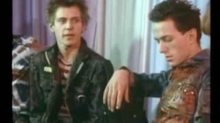 The Clash / Joe Strummer - Bankrobber / Silver and Gold ... Tribute to the main man