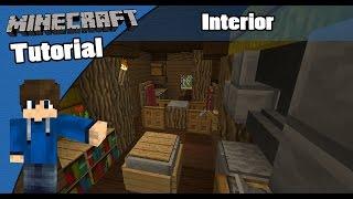 Tutorial Medieval Rustic Fantasy house Interior PC/PS4/XBOX/PE YouTube