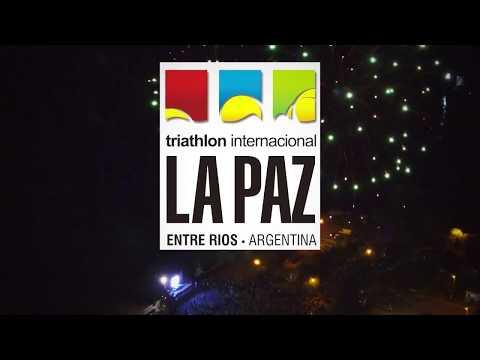 Spot Triatlón Internacional ciudad de La Paz 2019