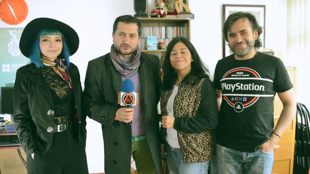 BANDOLITIS: 15 AÑOS DE EXPERIENCIA EN GESTIÓN MUSICAL