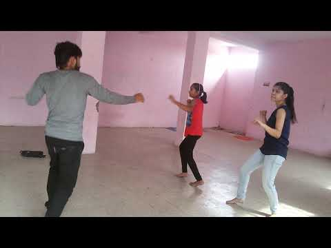 Life Song By Ritz Rane Choreography