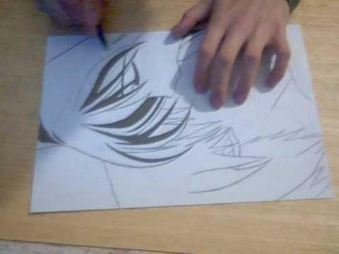 Simoun - Kiss (special drawing)