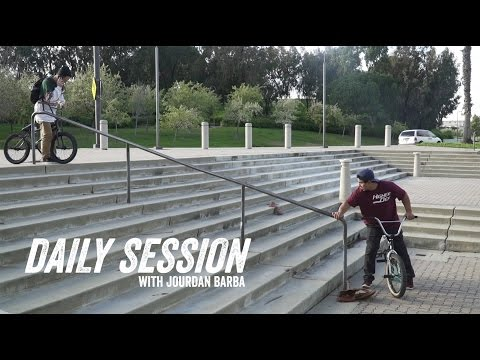 Spend the day cruising around with Jourdan Barba Shot and cut by Chris Bracamonte. Thanks for watching, make sure you subscribe: ...