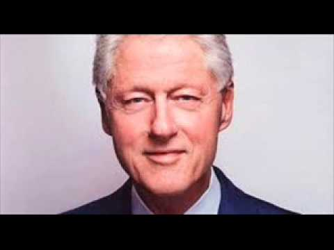 Bill Clinton is the Son of Nelson Rockefeller