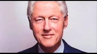 Bill Clinton is the Son of Nelson Rockefeller