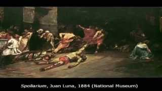 JUAN LUNA CODE Part 6/10 - THE 46 MILLION PESO PAINTING Lecture on the Parisian Life