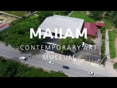 MAIIAM Contemporary Art Museum