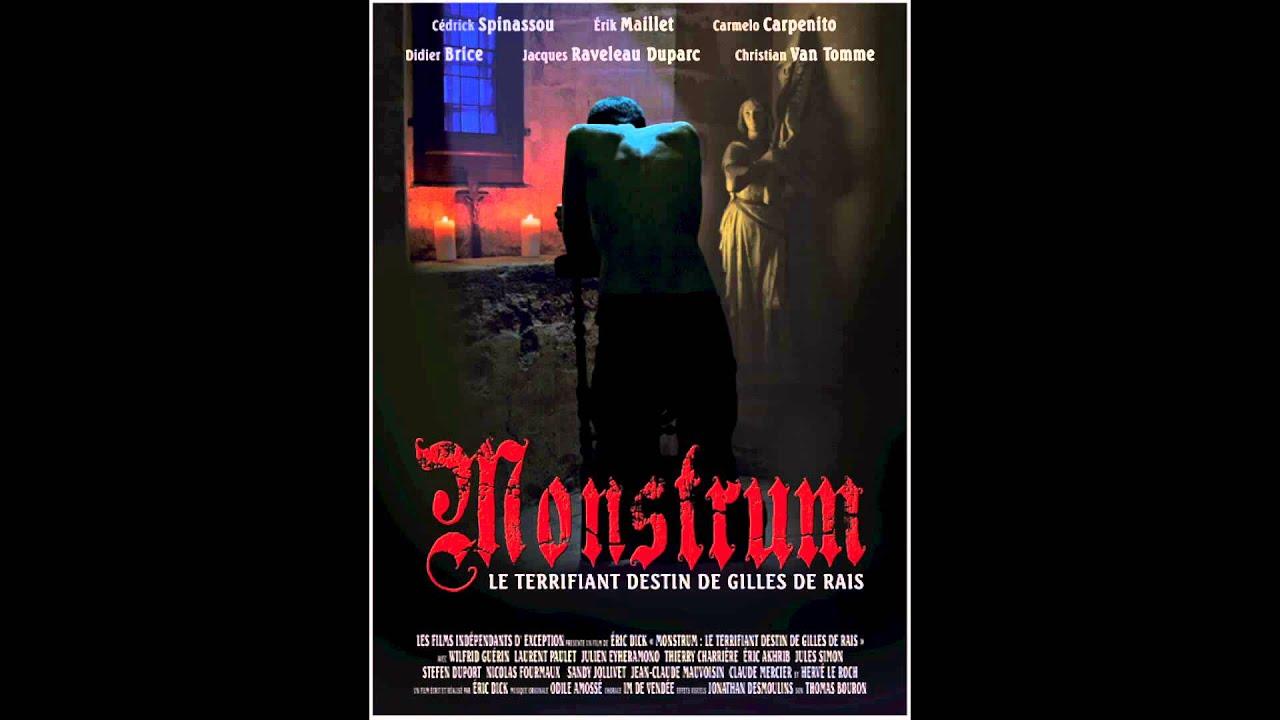 """Résultat de recherche d'images pour """"film monstrum"""""""