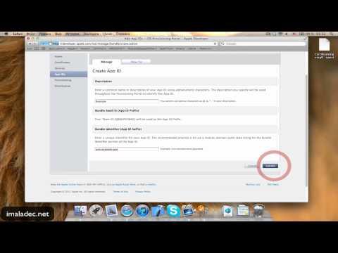 Вопрос: Как добавить новое устройство в ваш Apple Developer Portal?
