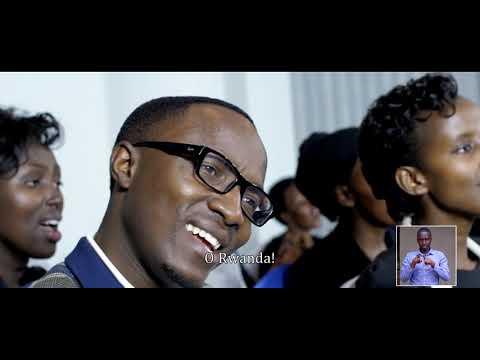 URUMURI RW'IKIZERE -VIDEO, AMBASSADORS OF CHRIST CHOIR 2019 JAY PRO
